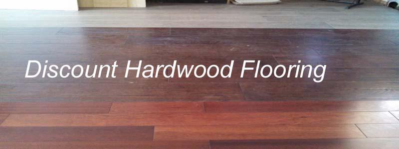 Discount hardwood flooring the flooring lady for Wholesale hardwood flooring