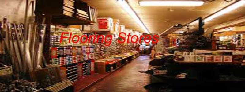 flooring stores
