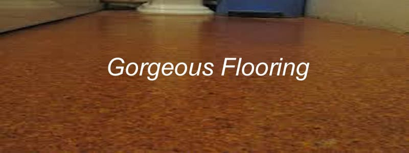 gorgeous flooring