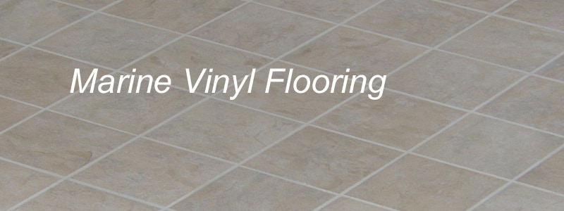 Marine Vinyl Flooring The Lady