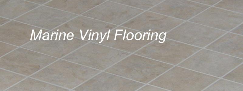 marine vinyl flooring - the flooring lady