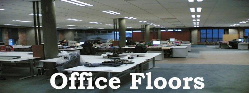 office floors