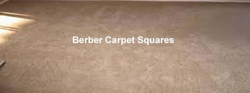 berber carpet squares