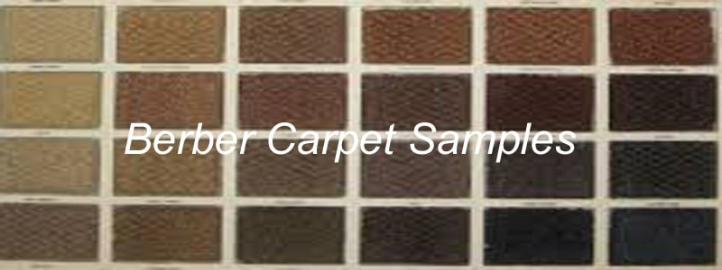 Choosing carpeting from berber carpet samples the for Choosing a rug color