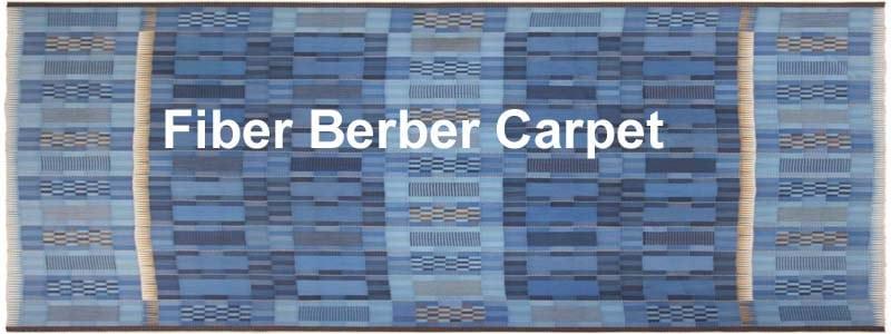 fiber berber carpet