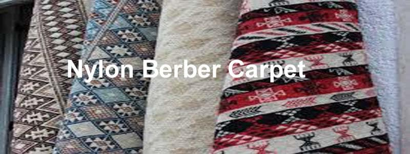 nylon berber carpet
