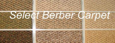 How To Select High Grade Quality Berber Carpet The