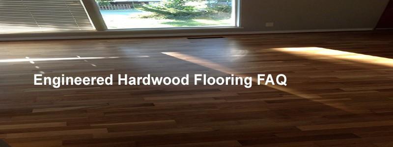 Engineered hardwood flooring faq the flooring lady for Hardwood floors questions