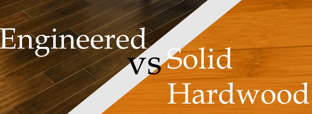 Laminate Vs Hardwood engineered vs solid hardwood [which is best?]