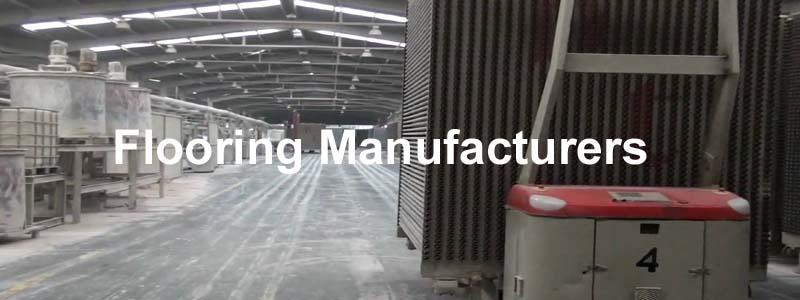 flooring manufacturers
