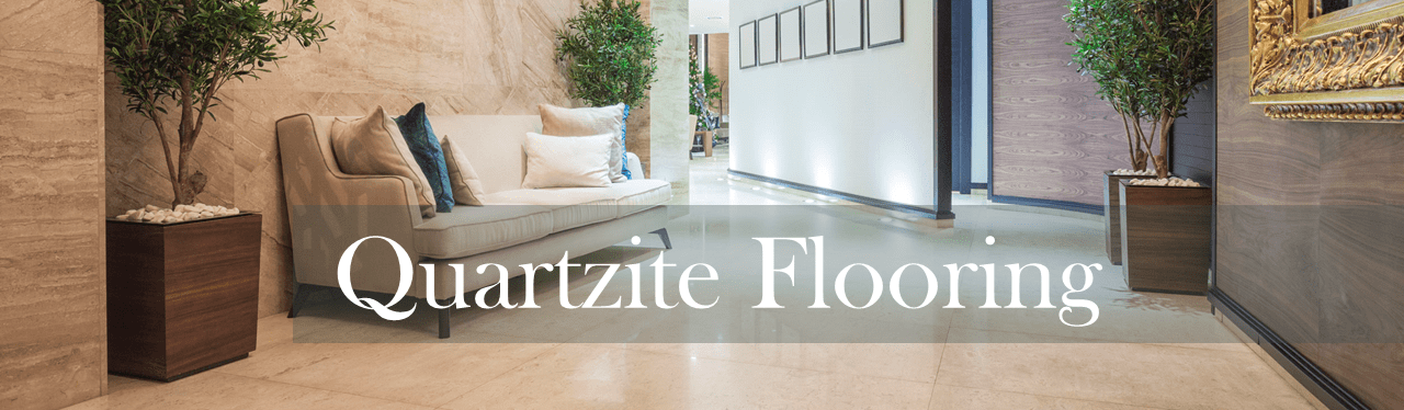 Quartzite Flooring For Posh Outlook An Guide To