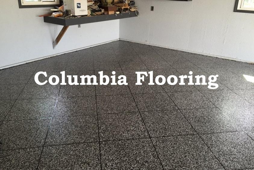 columbia flooring