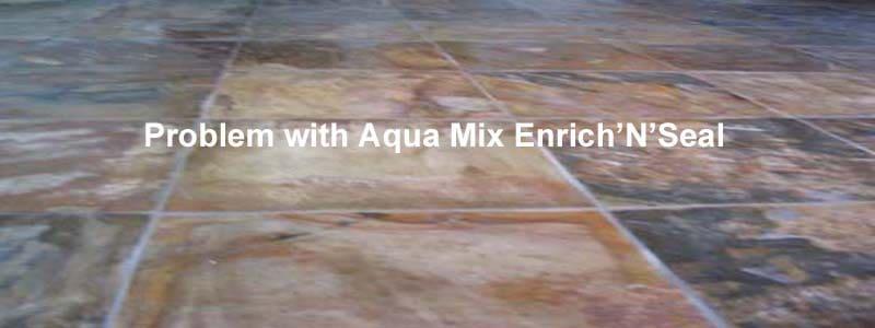 aqua mix enrich