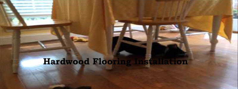 hardwood flooring-installation
