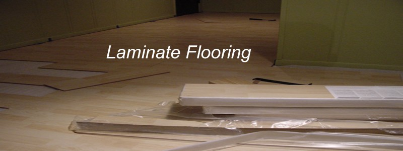 How to Repair and care of Laminate Flooring – TheFlooringlady