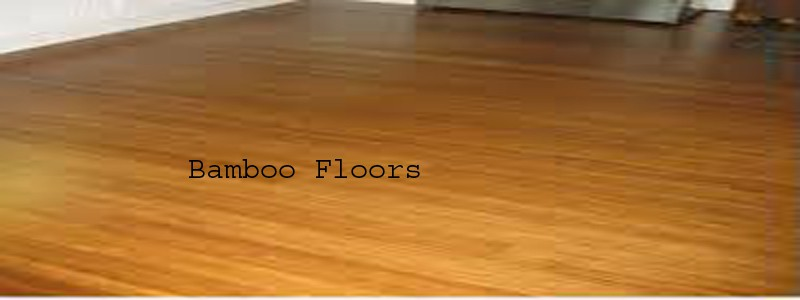 natural cork bamboo floors