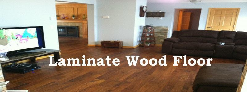 laminate wood floor - Durable Laminate Wood Flooring