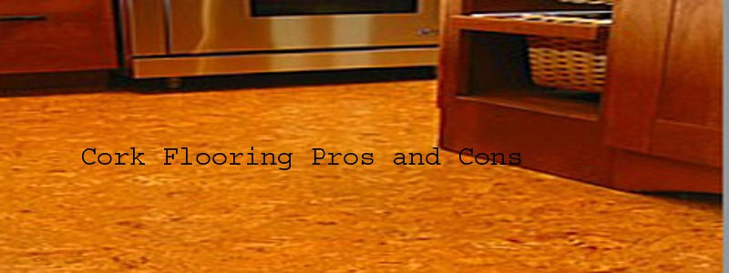 Flooring Pros And Cons Vs Cork TheFlooringlady