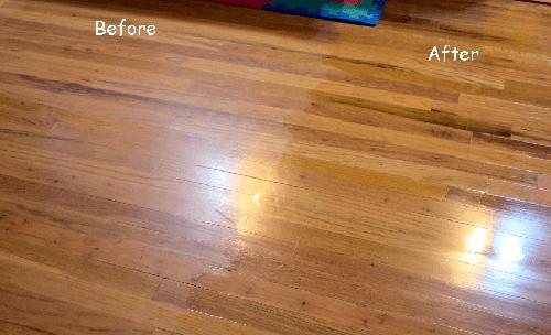 Weiman High Traffic Hardwood Floor Polish Rer Theflooringlady - Hardwood Flooring Polish – Gurus Floor
