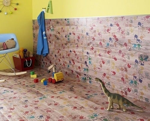 Children Room Laminate