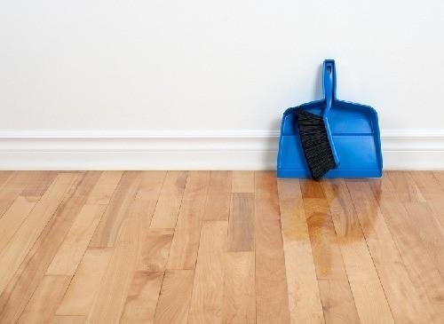 Spotless Flooring