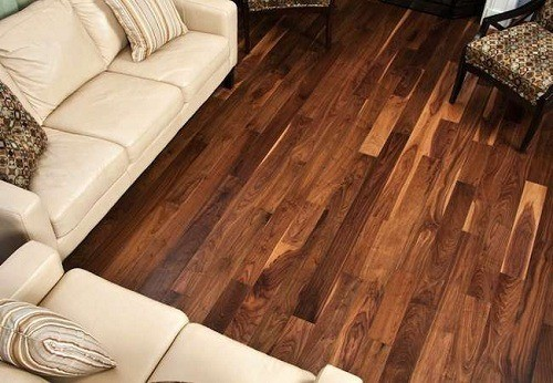 Another Solution for Flooring