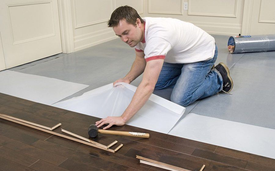 Guide to Installing Floors in Your House
