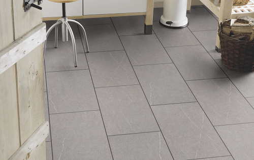 Tile Flooring from Laminate