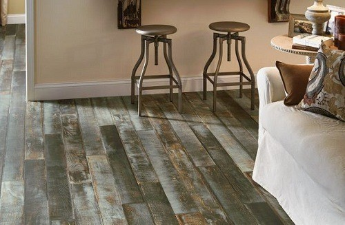 Classic Antique Looking Laminate
