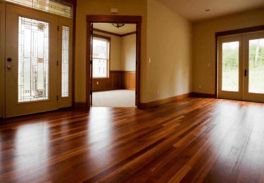 Weiman high traffic hardwood floor polish restorer for Hardwood floors look dull