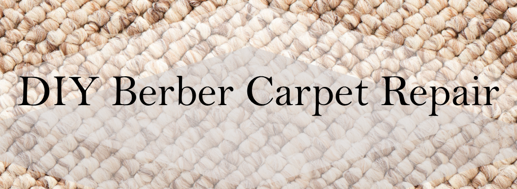 Browning With Berber Carpet