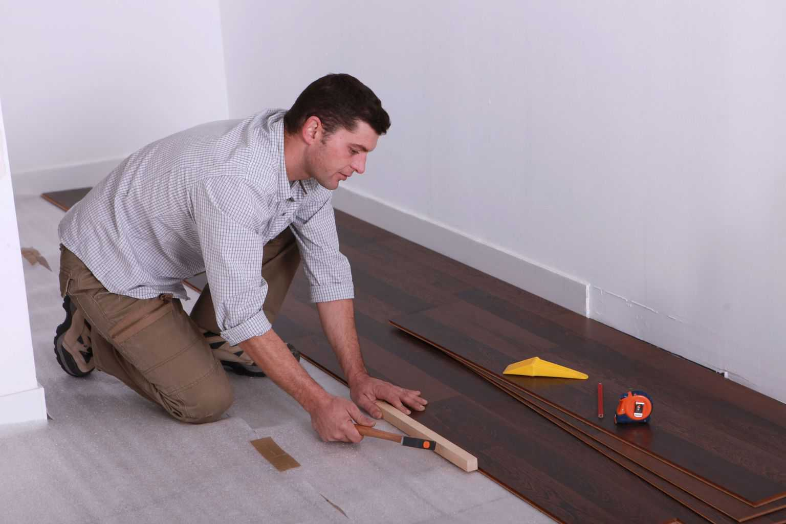 The types of vinyl flooring that you need to know theflooringlady deterrents to installing vinyl floors can be dailygadgetfo Choice Image