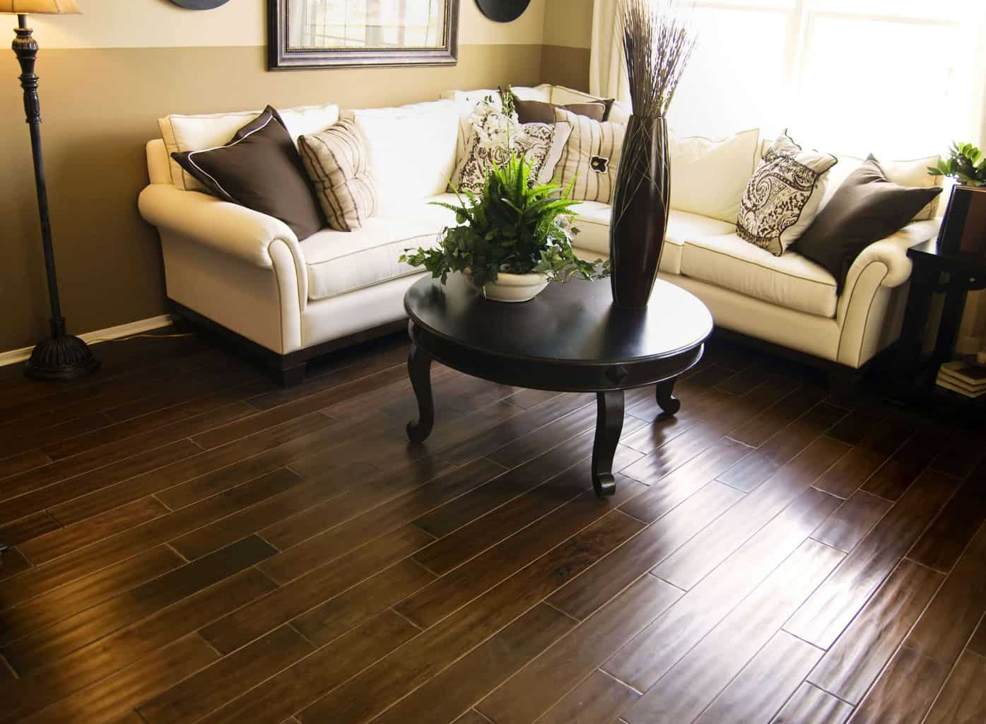 How durable is laminate flooring - Engineered Vs Solid Hardwood Flooring