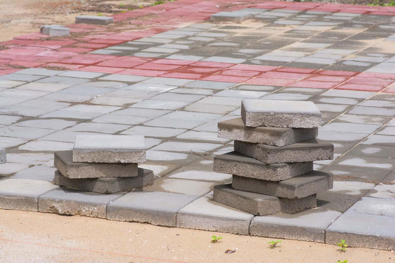 alternate brick flooring options brick laminate and brick vinyl tiles