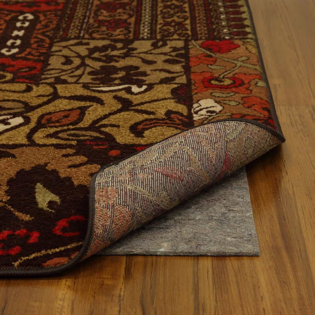 choose the right waterproof carpet pad basement theflooringlady
