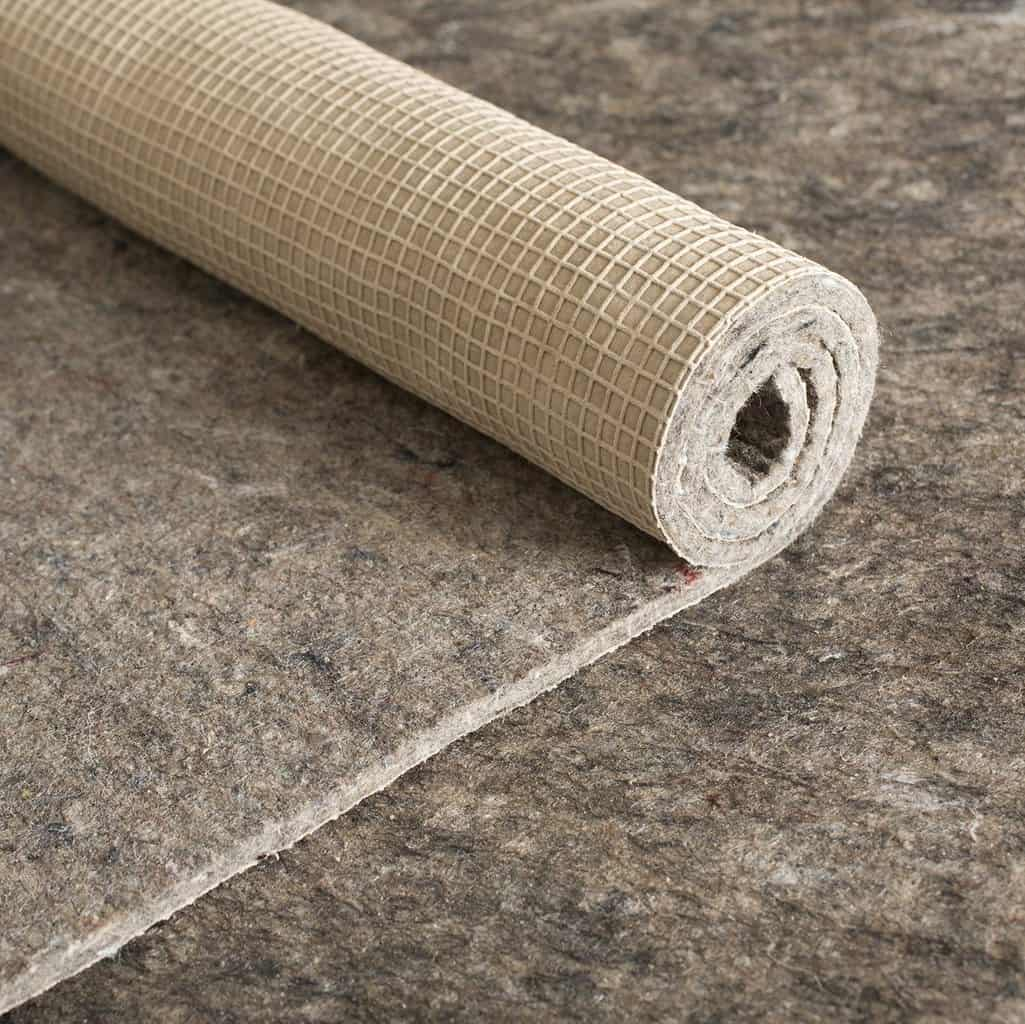 Choose The Right Waterproof Carpet Pad Basement