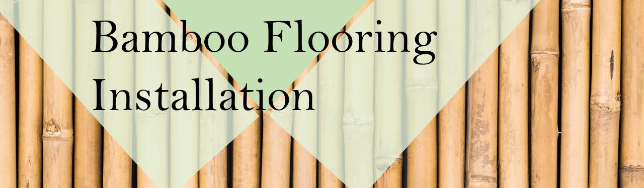 bamboo-flooring-installation