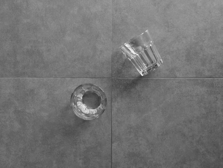 Rubber Restaurant Kitchen Flooring