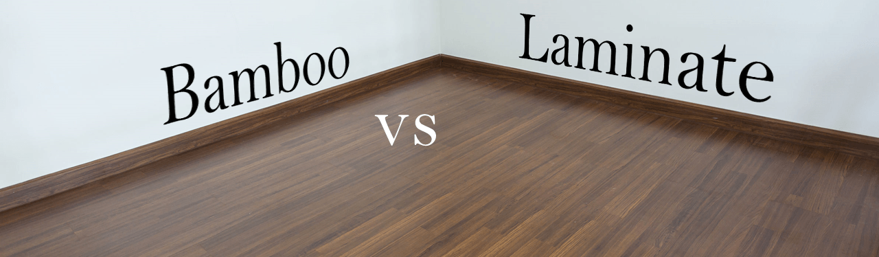 Bon Bamboo Vs Laminate