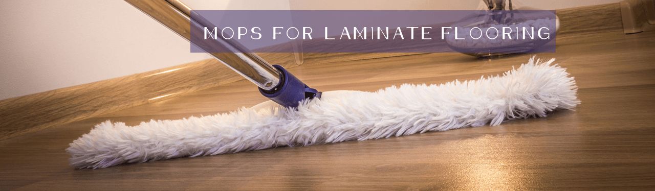 How To Clean Mops Laminate Floors - TheFlooringLady