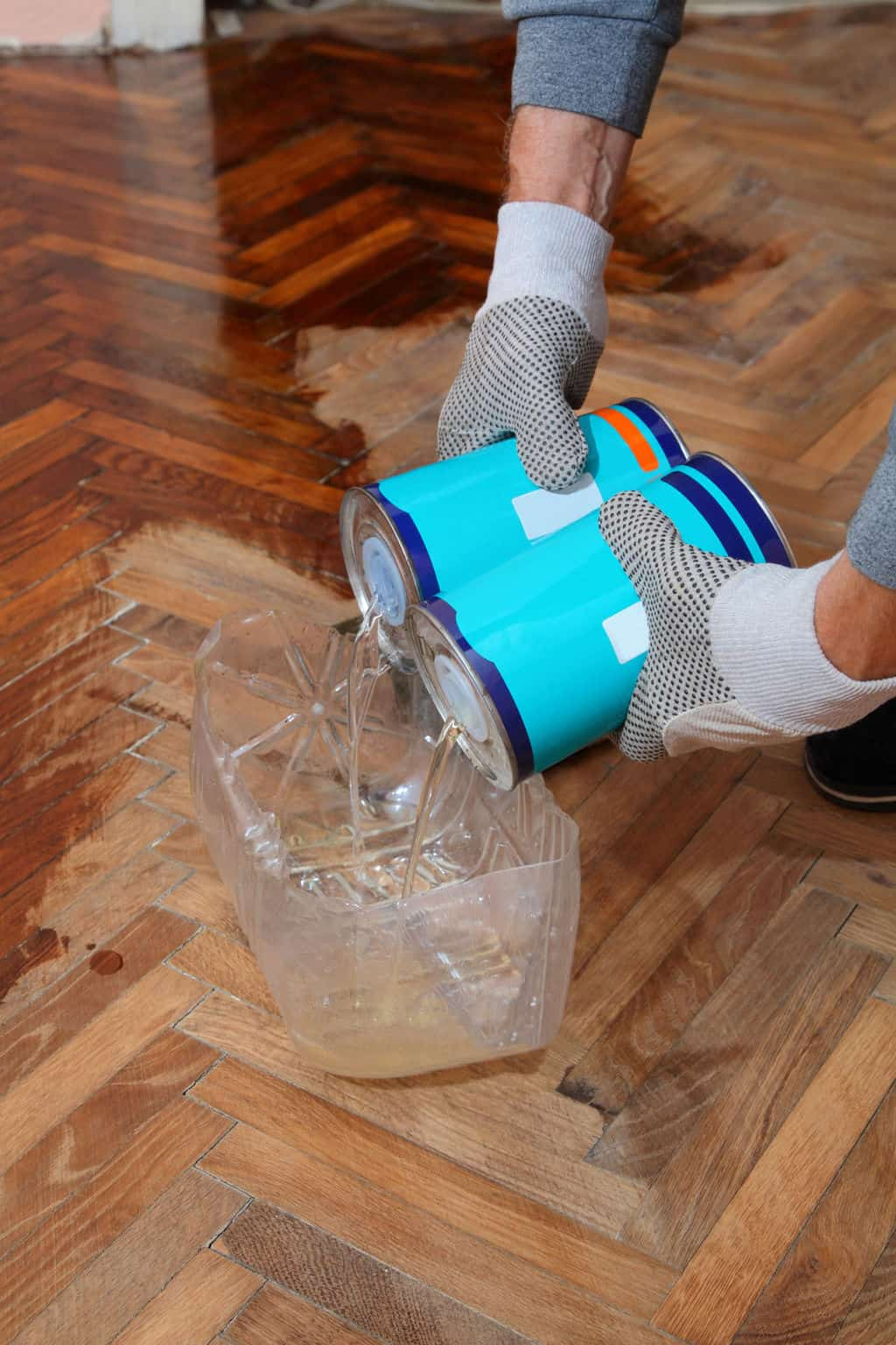 Applying Polyurethane To Hardwood Floors if the test finish doesnt adhere youll have to sand before Why Use Polyurethane On Your Wood Floors