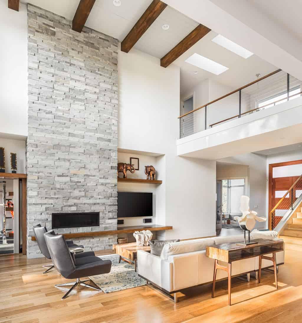 Engineered hardwood vs laminate flooring theflooringlady - Laminate flooring vs hardwood flooring ...