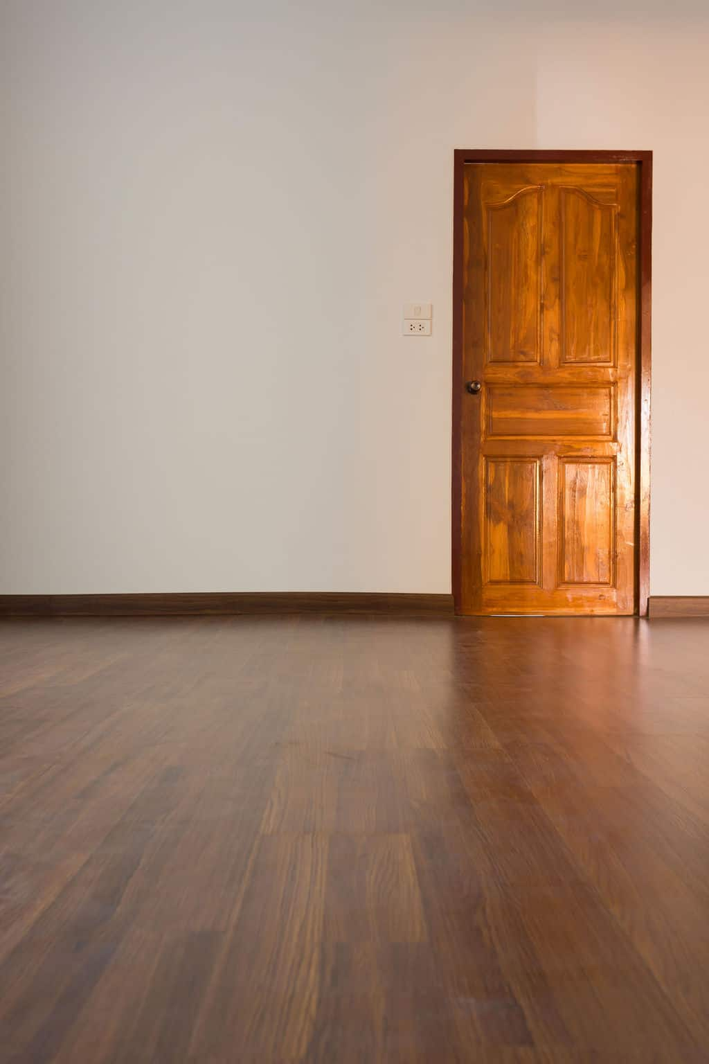 Engineered Hardwood vs. Laminate Flooring - TheFlooringLady