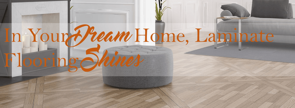 dream home laminate