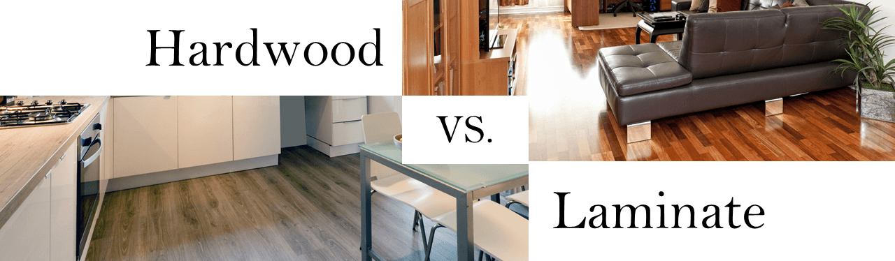 engineered hardwood vs laminate flooring theflooringlady