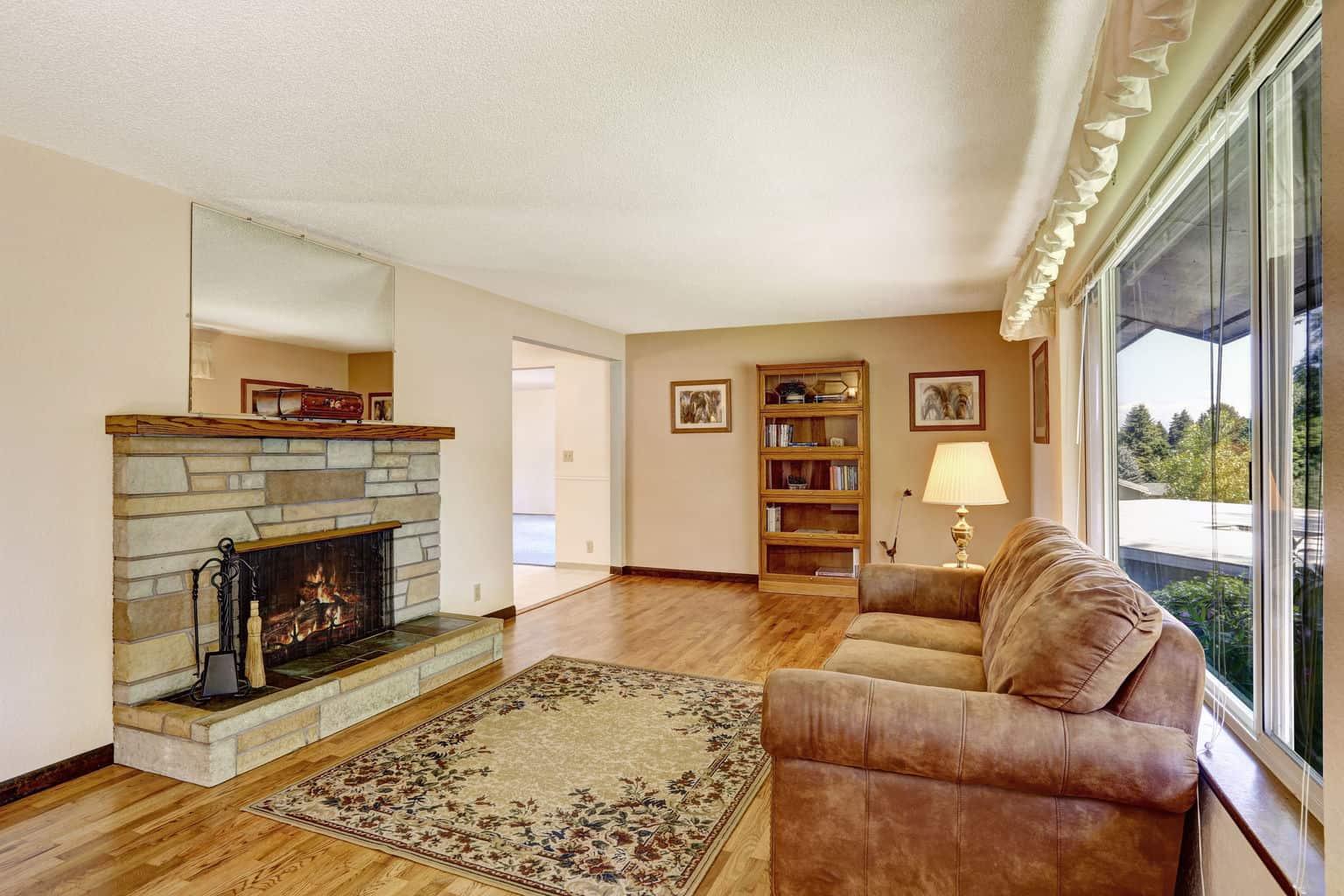 10 cheap flooring ideas