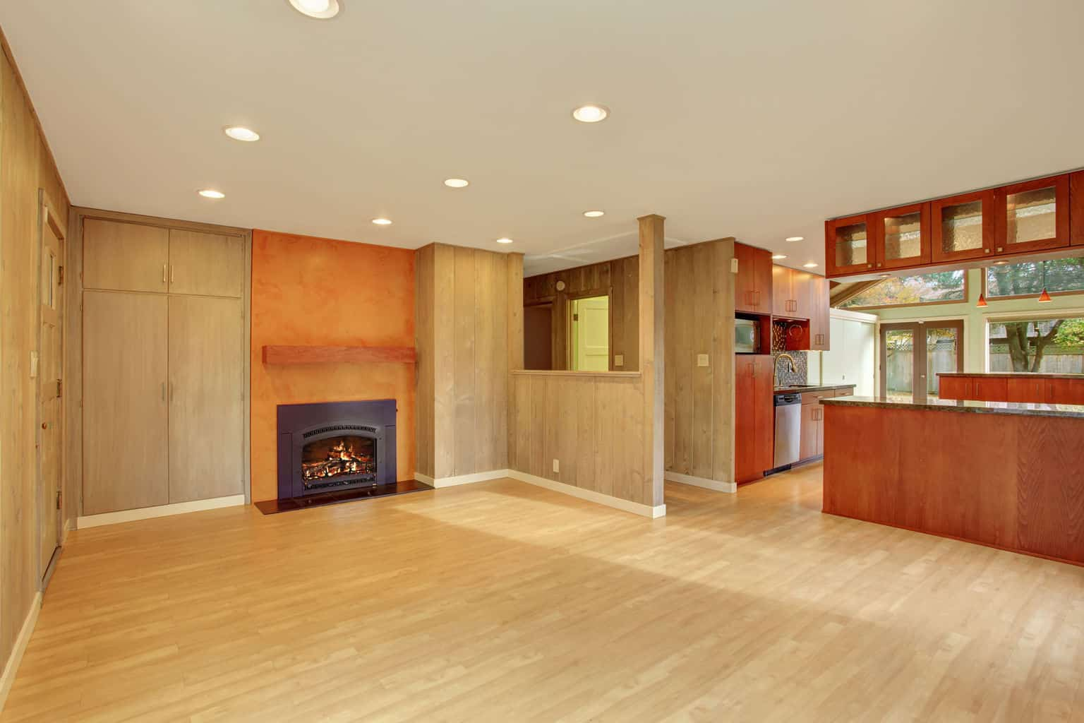 The 5 most common hardwood floor colors the flooring lady for Hardwood floor colors