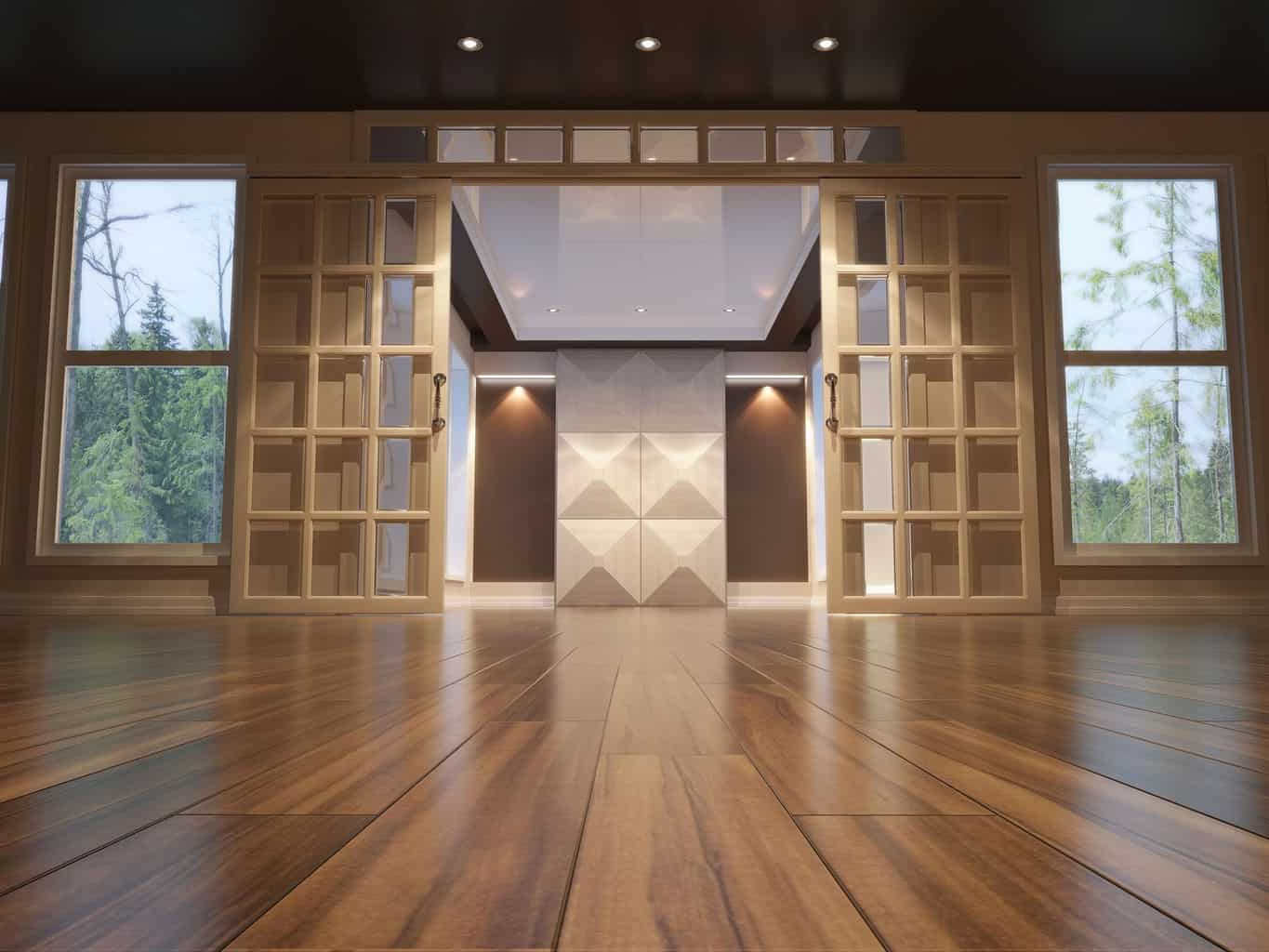 The 5 most common hardwood floor colors the flooring lady for Different colors of hardwood floors