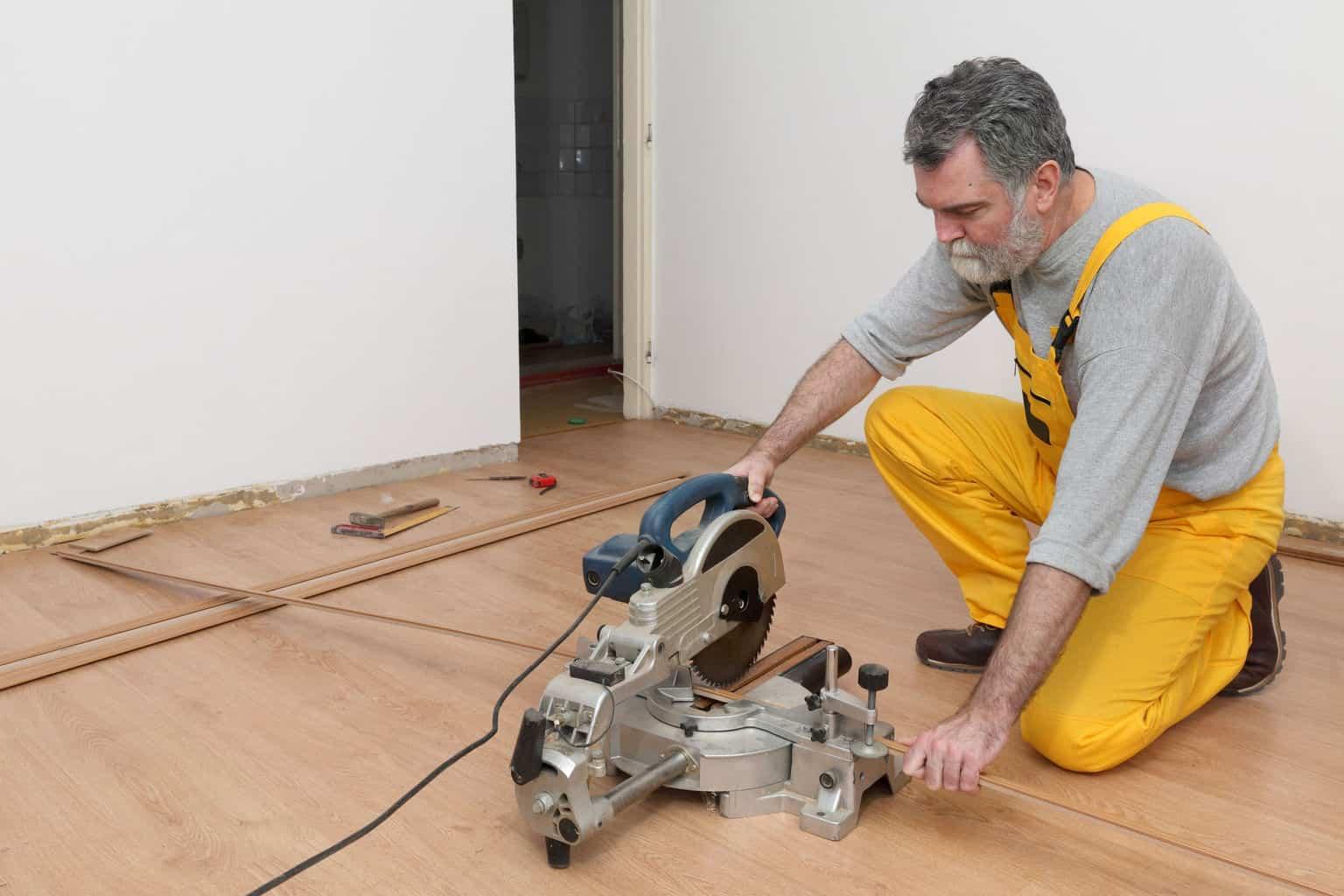 How To Vinyl Flooring Installation - 5 common mistakes when installing vinyl flooring