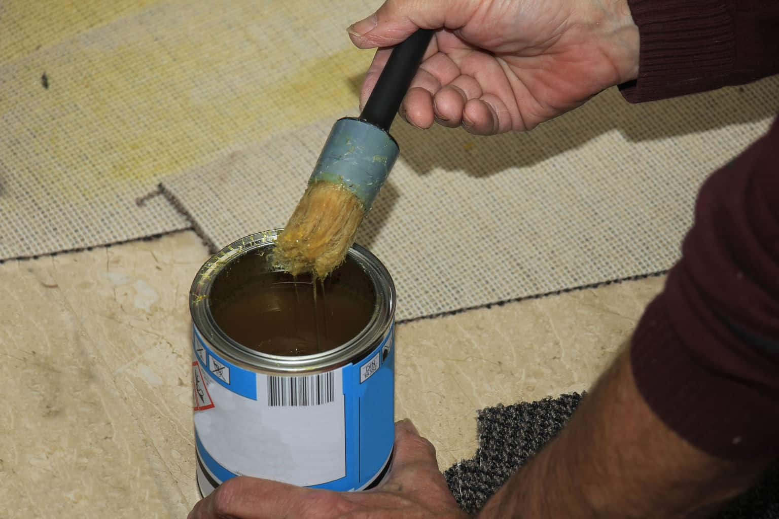 How To Install Carpet Padding [A plete Guide]